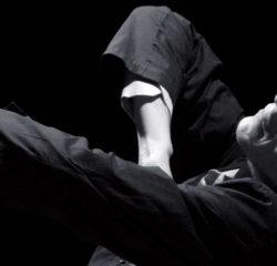Corso annuale di danza contemporanea